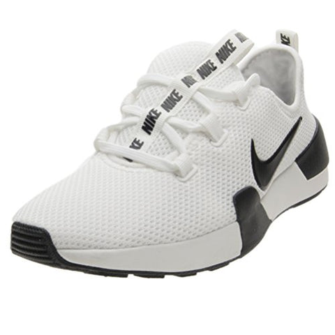 Nike Women'S Ashin Run Modern Shoes (8.5 White/Black