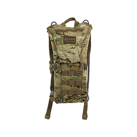 Geigerrig Pressurized Hydration Pack - The Rigger - Multicam
