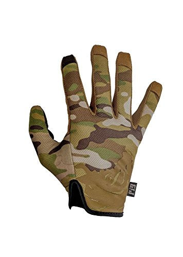 Pig Full Dexterity Tactical (Fdt) - Delta Utility Gloves - Multicam (Small)