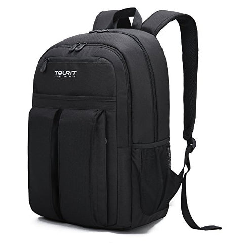 Tourit Backpack Cooler Insulated Cooler Backpack Bag Lightweight Backpack With Cooler Large Capacity For Men Women To Hiking, Sports, Travel, Camping, Picnics, 21 Cans