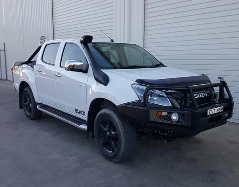 Dobinsons 4x4 Snorkel Kit for Isuzu D-Max and MU-X from 2012-2017 with 3.0L Tdi(SN21-3456)