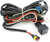 Dobinsons 4x4 Wiring Kit for 155 Watt LED Lights(DL80-3774)