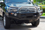 Dobinsons 4x4 Stainless Loop Deluxe Bull Bar for Toyota Hilux Revo N25, N26 (09/2015 on) (BU59-3707)