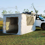 Dobinsons 4x4 Quick Tent for for Medium Roll Out Awning(CE80-3972)