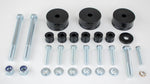 Dobinsons Front IFS Diff Drop Kit for Toyota Tundra, 200 Series Land Cruiser and Sequoia(DD59-530K)