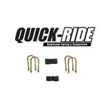 "Dobinsons 2"" Rear Lift Quick Ride Kit (QR19-501K)"