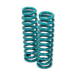 "Dobinsons Front Coil Springs for Toyota Landcruiser 200 series 4.7L and 5.7L engines 2007-on 25mm 1.0"" Lift (C59-538)"