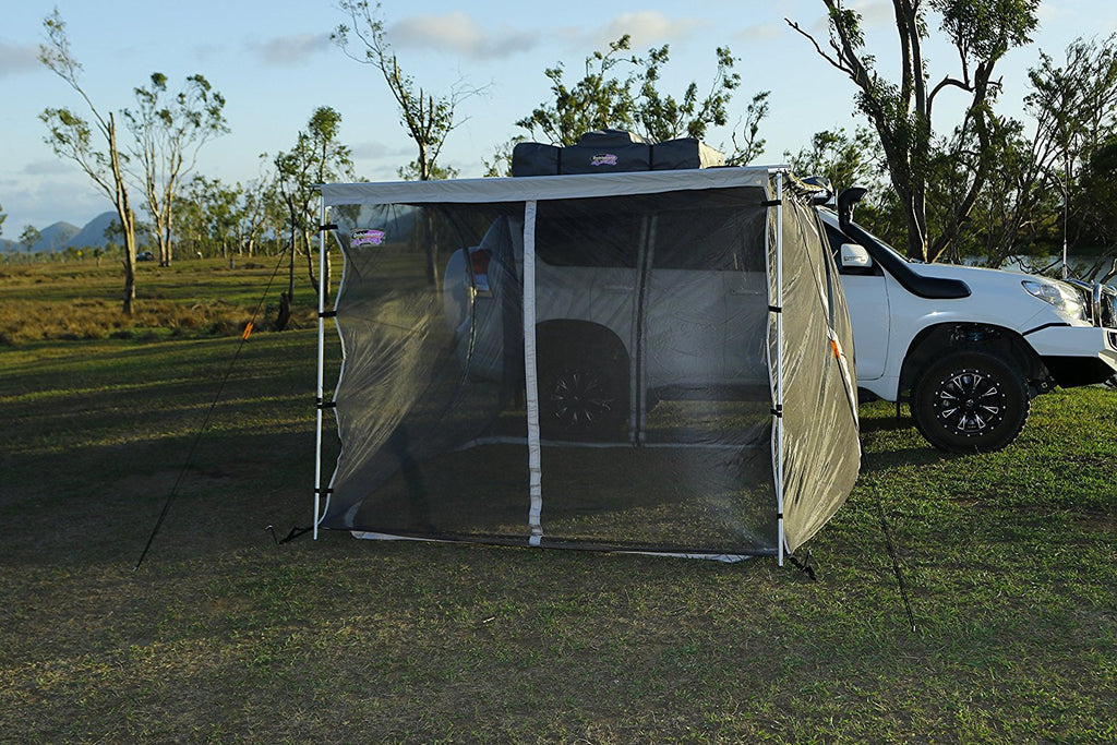 Dobinsons 4x4 Mosquito Net Enclosure for Large Roll Out ...