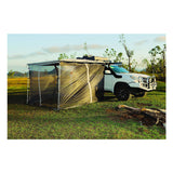 Dobinsons 4x4 Mosquito Net Enclosure for Large Roll Out Awning(CE80-3971)