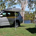 Dobinsons 4x4 Roll Out Awning 8FT x 9.8FT Large Size(CE80-3904)