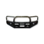 Dobinsons 4x4 Stainless Loop Deluxe Bullbar for Toyota Land Cruiser 200 Series 2008 to 2015 Only(BU59-3688)