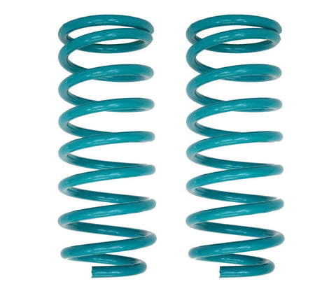 Dobinsons Rear Coil Springs for Toyota 4Runner and FJ Cruiser (without KDSS)(C59-701V)