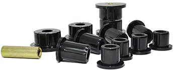 Dobinsons Polyurethane Shackle Bush Kit (PB59-1033K)