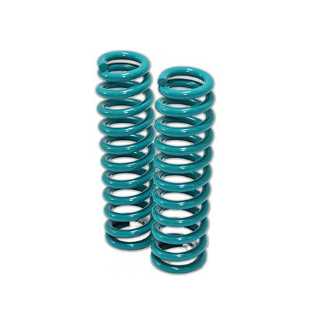 "Dobinsons Rear Coil Springs for Toyota Land Cruiser 80 series 1990-1997 6"" Lift linear Rate with 880LBS Load(C59-311)"