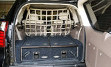 Dobinsons Rear Dual Roller Drawer System for Toyota Prado 150(with rear A/C system) with Fridge Slide
