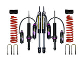 "Dobinsons 1.75-3.0"" MRR 3-way Adjustable Lift Kit Toyota Tacoma 2005-2021 with Quick Ride Rear"