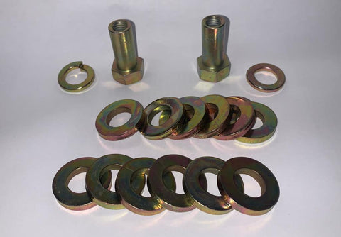 Drive line spacer kit for Ford Ranger PX/PX3 (WA19-526K)