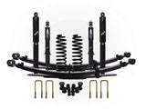 "Dobinsons 1.5"" to 3.0"" Suspension Kit for 2005 to 2019 Tacoma 4x4 Double Cab Short Bed"