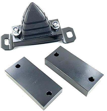Dobinsons Adjustable Soft-Hit Bump Stop Pair (BS45-529)