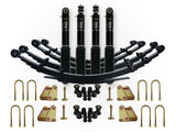 "Dobinsons 4x4 Full 2.0"" IMS Suspension Kit for Toyota Land Cruiser FJ40 BJ40 1960 to 1979"