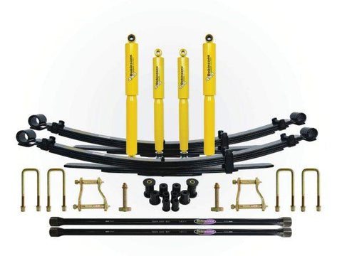 "Dobinsons 1.5"" Suspension Kit 2003-2008 Isuzu DMax"