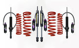 "Dobinsons 1.0 - 2.5"" MRR 3-way Adjustable Lift Kit for Toyota Land Cruiser 200 Series 2008-2021"