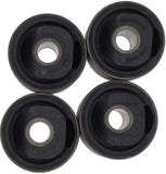 Dobinsons Front Axle-End Radius Arms Bushings Kit, OE Rubber Replacement Land Cruiser 70/80 Series(RB59-536K)