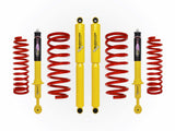 "Dobinsons 1.5"" Lift Kit Toyota Land Cruiser Prado 150 Series - KDJ150, GRJ150, KDJ155 2010 on With KDSS"