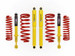 "Dobinsons 1.5"" Lift Kit Toyota Land Cruiser Prado 150 Series - KDJ150, GRJ150, KDJ155 2010 on Without KDSS"