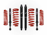 "Dobinsons 1"" to 3.5"" Lift Kit Toyota Landcruiser Prado 120 (LWB) 4x4 2003-2009"