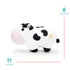 Mooi the Cow