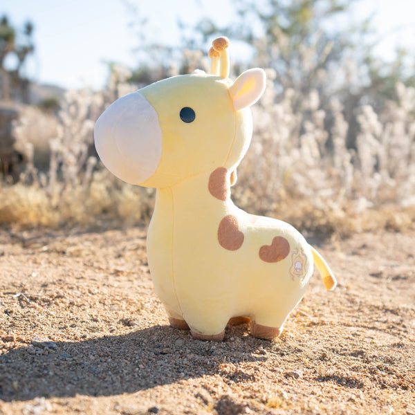 Giraffi the Giraffe