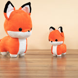 Mini Foxxi the Fox