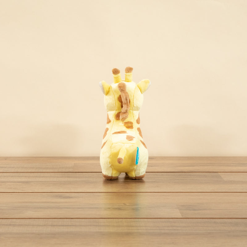 Mini Giraffi the Giraffe