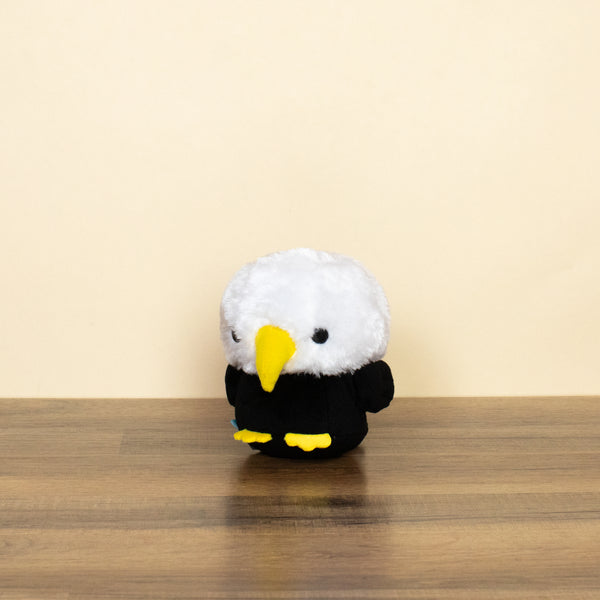 Mini Baldi the Bald Eagle