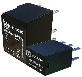 MicroPlex Solid State Relays