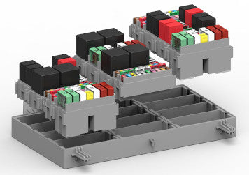 modular fuse/relay boxes — connector id mta relay fuse box  connector id