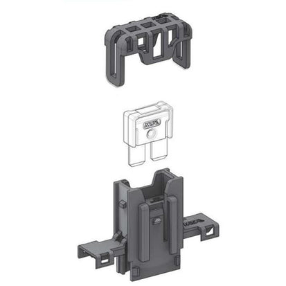 0301881 MAXICOMPACT Fuse Holder