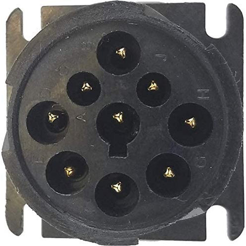 CID7090DIAG1 - OBDII to J1939 Type 1 Adapter
