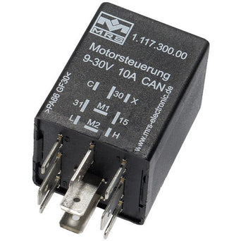1.117.300.00 Motor Controller 10 A CAN with Potentiometer, 9-30V