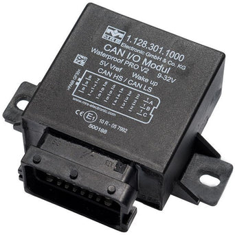 1.053.306.0000 CAN I/O PLC Waterproof Module, Pull Up