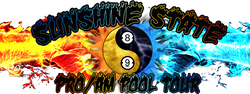 Sunshine State Pro/Am Pool Tour