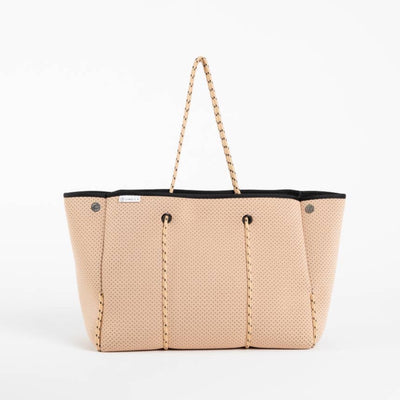 Everything Travel Tote - Blush