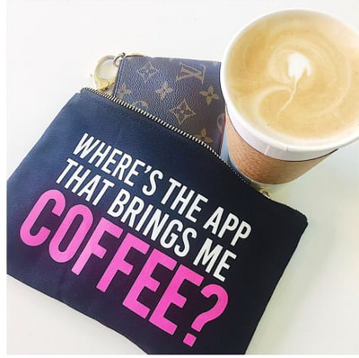 Effie's Paper - Where's The Coffee App
