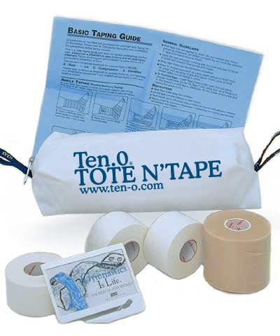 Ten-0 - Tape Kit
