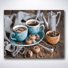 Load image into Gallery viewer, Vintage Coffee