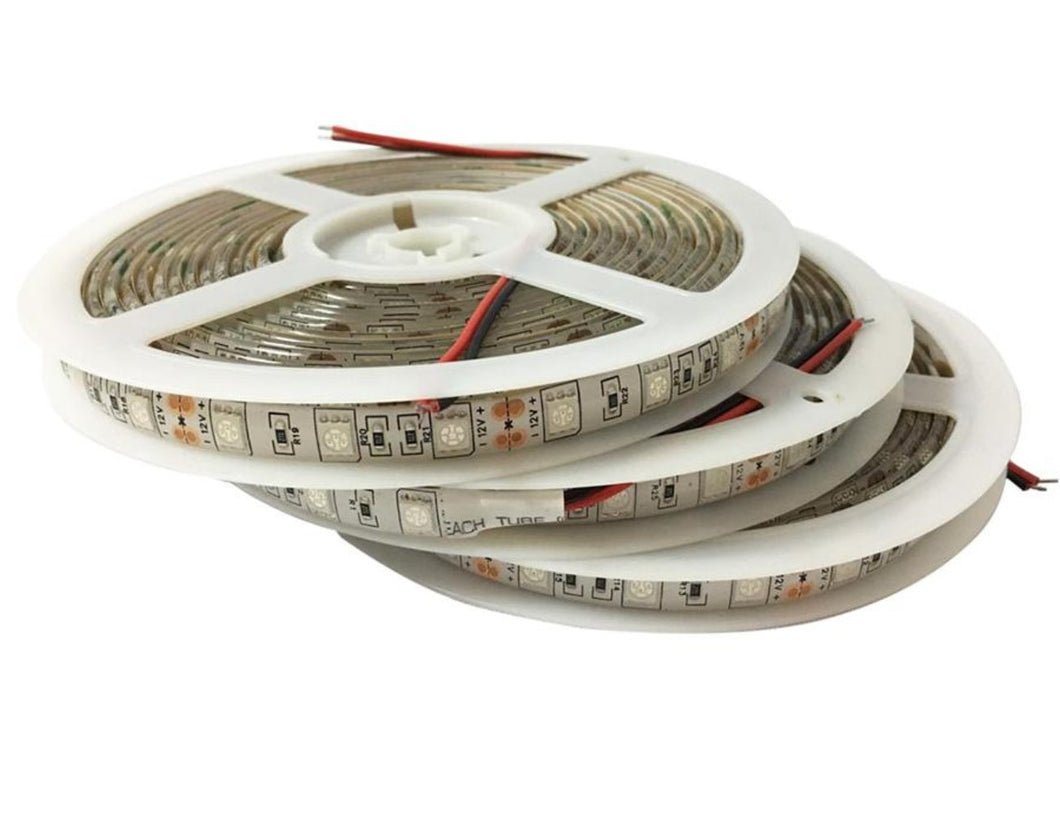 Full-Spectrum Hydroponics Waterproof LED Grow Strips