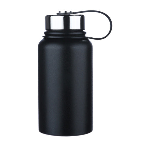 Outdoor Stainless Steel Bottle