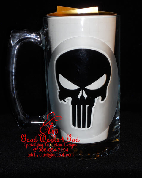 AYO Customized Sports Mug (26 oz)