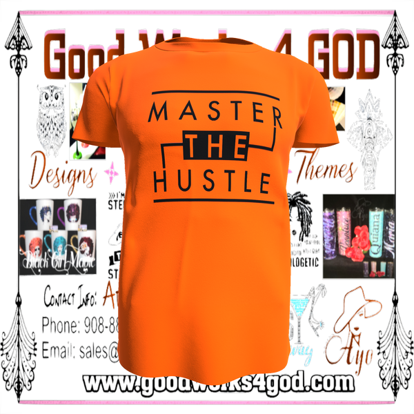 Master The Hustle